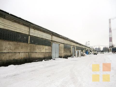 Склад 427 кв.м. в Новом Девяткино, охраняемая территория - Фото 2