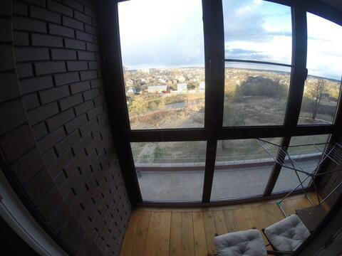 Квартира в Южном районе в Элитном доме на Рижской д 1 А - Фото 2