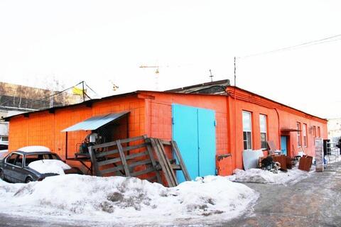 Аренда пищевого производства 350 кв.м. (ул.Буракова 27) - Фото 5