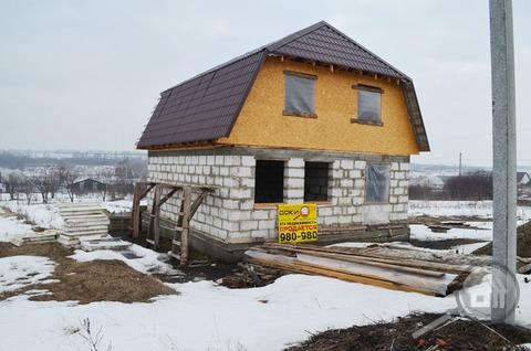 Продается дом с земельным участком, с. Ухтинка, ул. Строительная - Фото 2