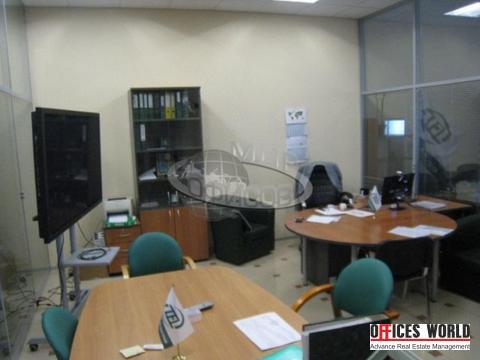 Офис, 187 кв.м. - Фото 4