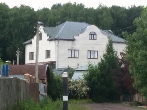 Продам: дом 969.1 м2 на участке 10 сот. - Фото 2