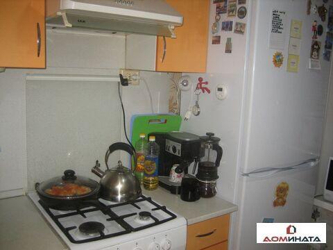 Продажа квартиры, м. Улица Дыбенко, Ул. Народная - Фото 3