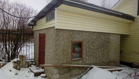 Продается Зимняя дача с баней Ступинский район с.Шугарово СНТ - Фото 5