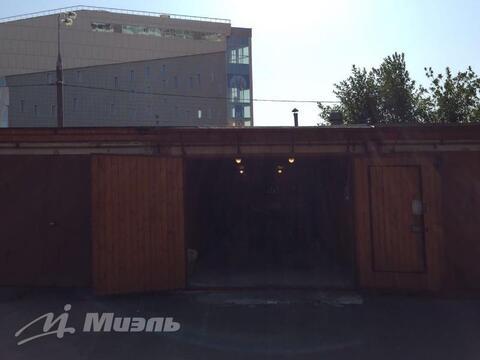 Продам гараж, город Химки - Фото 4