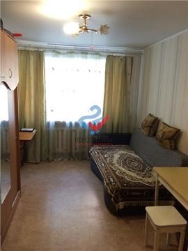 Комната по ул. Мингажева 121а - Фото 1