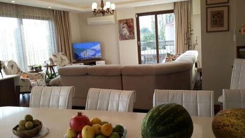Апартаменты в Кемере в Чамьюва, в премиум комплексе - Фото 5