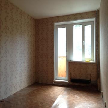 2-х комнатная квартира с.п. Десеновское, пос. Ватутинки-1, д. 48 - Фото 1