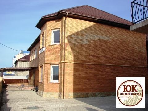 Анапа Витязево готовая новая гостиница по цене ниже рыночной - Фото 5