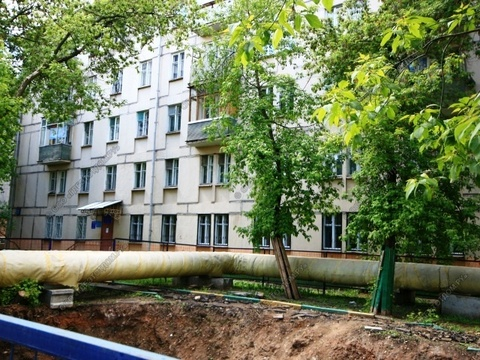 Продажа квартиры, м. Дмитровская, Ул. Юннатов - Фото 4
