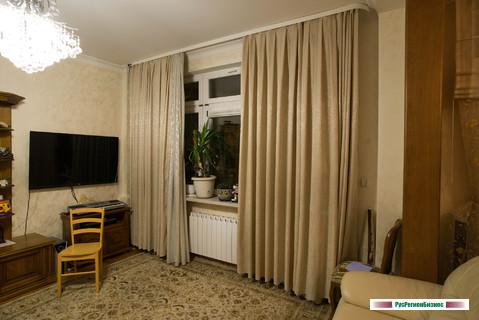 Продается трехкомнатная квартира ЖК Изумрудные Холмы улица Ярцевская - Фото 4