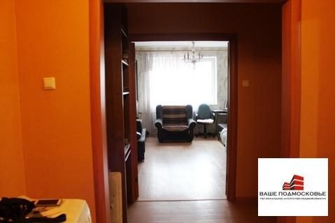 Двухкомнатная квартира на улице Механизаторов - Фото 1