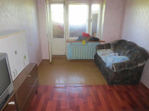 Сдам 2-х комнатную квартиру около ж/д вокзала. г. Серпухов - Фото 4