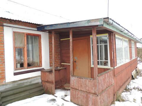 Эконом-вариант! Дом с участком в 20 мин от города Раменское. - Фото 5