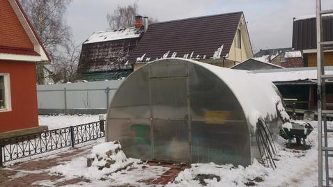 Дом В голицыно ПМЖ - Фото 4