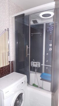 3 комнатная квартира в Марьино - Фото 2