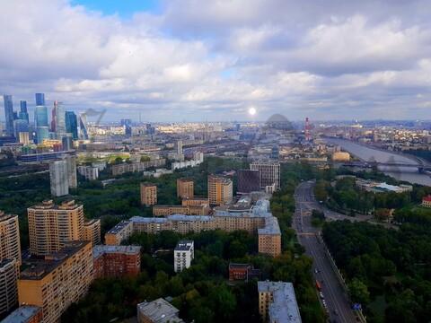 Продажа квартиры, м. Киевская, Ул. Мосфильмовская - Фото 1