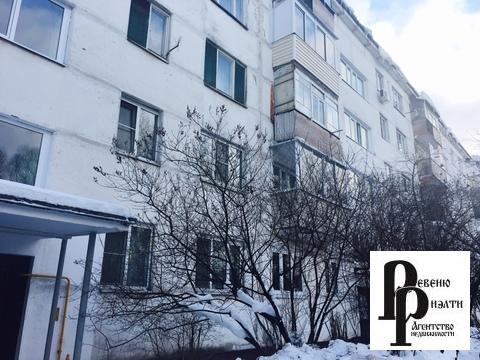 3-ком.квартира Щербинка(новая Москва), ул.Люблинская 1/5панель 60 кв.м - Фото 2