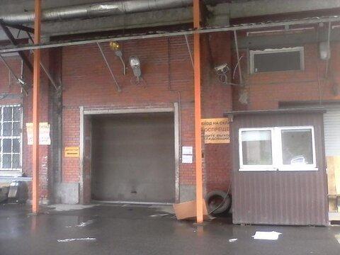 Склад/выставочный зал(осз) 12500м2.Приморский р-н. - Фото 1