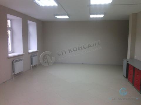 Аренда офиса в центре 128 кв.м. - Фото 2