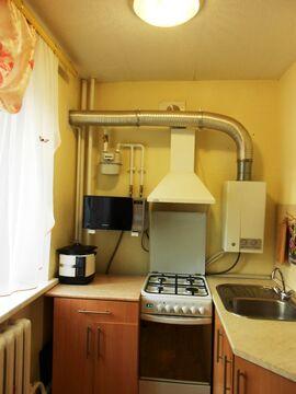 Продается 2-комнатная квартира в поселке Муратовский щебзавод - Фото 4