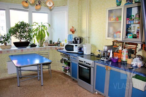 Продам 2-к квартиру, Москва г, улица Ивана Сусанина 6к1 - Фото 5