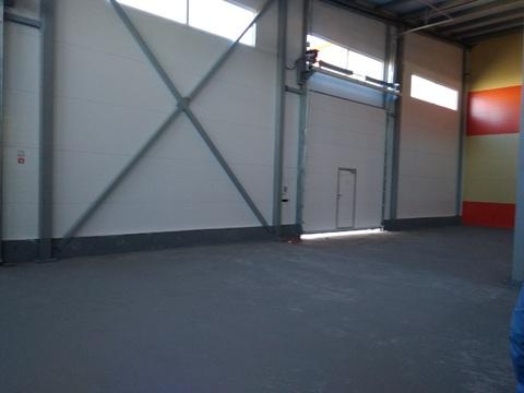 Сдам в аренду новое производственно-складское здание - Фото 3
