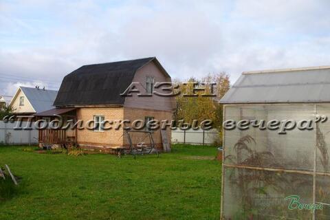 Ярославское ш. 50 км от МКАД, Озерецкое, Дача 60 кв. м - Фото 1