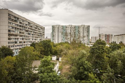 М.Октябрьское поле, продается 2 комн.кв - Фото 4