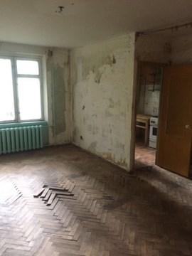 А50951: 1 квартира, Москва, м. Каховская, Болотниковская, д.45 к 3 - Фото 4