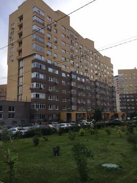 Продается 2-ая квартира Новая Москва, п. Коммунарка, ул. Лазурная,5 - Фото 3
