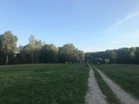 Участок 30 соток, ИЖС, в окружении леса, Д. Поспелиха, Чехов - Фото 5