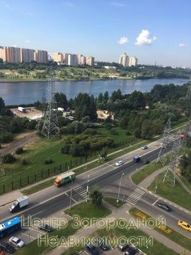 Трехкомнатная Квартира Москва, улица Маршала голованова, д.19, ЮВАО - . - Фото 1