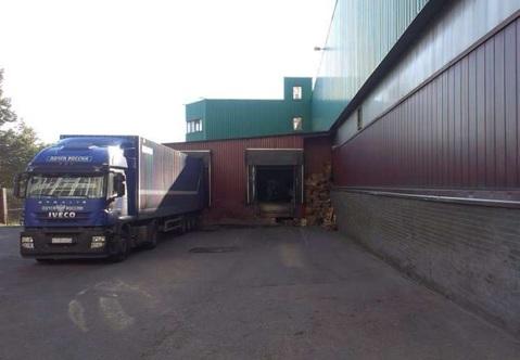 Производственно-складской комплекс 7020кв.м. - Фото 3