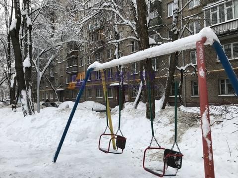 Продается квартира Москва, Бориса Галушкина ул. - Фото 4