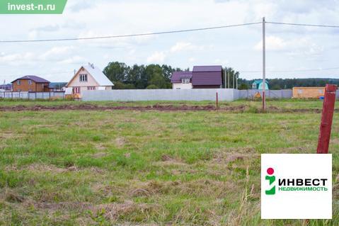 Продажа участка, Симоново, Заокский район, Картошкино - Фото 5
