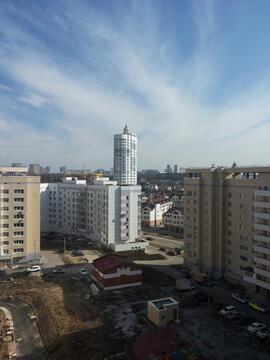4-комн. квартира Павшинский бр 36. без отделки 127 кв.м Ключи получены - Фото 3