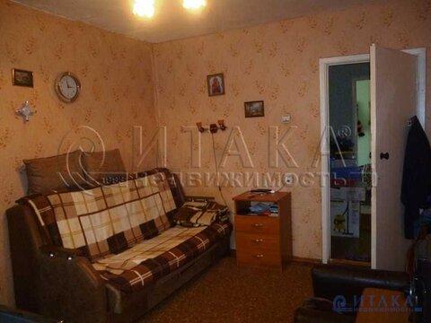 Продажа комнаты, Стеклянный, Всеволожский район - Фото 4