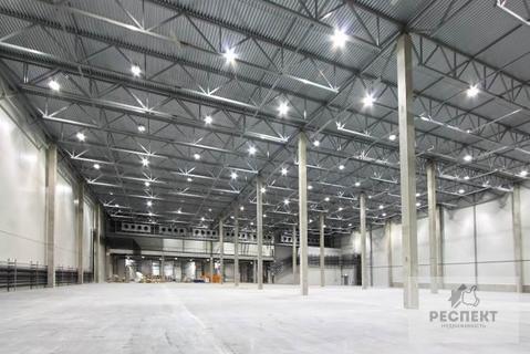 Новый склад 10000 кв.м