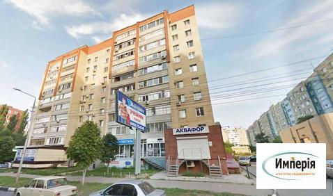 1 комнатная квартира, Чапаева / Б.Горная, Сенной. Новый дом - Фото 1
