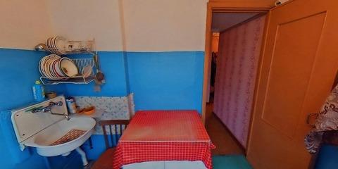 Продажа комнаты, м. Площадь Ленина, Ул. Замшина - Фото 5
