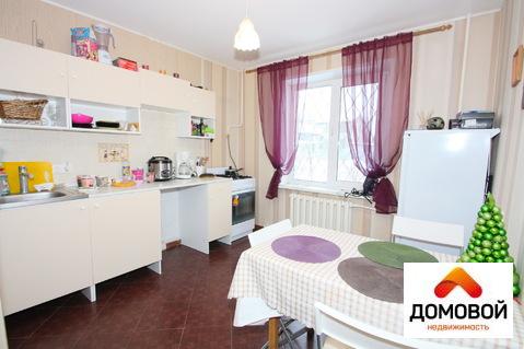 Уютная 3-комнатная квартира в п.Большевик, ул. Молодежная - Фото 1