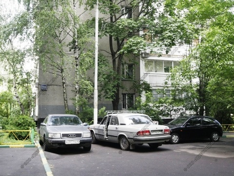 Продажа квартиры, м. Царицыно, Ул. Липецкая - Фото 5