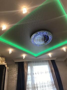 2-х комнатная квартира с евроремонтом ул. Курыжова, д. 7, корп 2 - Фото 3