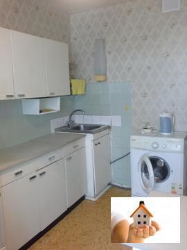 1 комнатная квартира, Капотня 3 квартал, д.25 - Фото 1