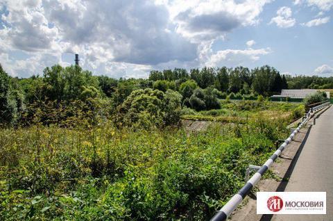 Видовой участок 12 соток, Шаганино, 25 км от МКАД, Калужское шоссе - Фото 4
