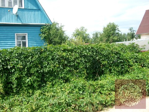 Дачный Брусовой Дом и Баня из сруба в черте г. Наро-Фоминск 55 км от г - Фото 2