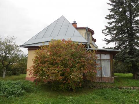 Предлагаю купить дом на берегу р. Ока в д. Лужки Серпуховского района - Фото 4