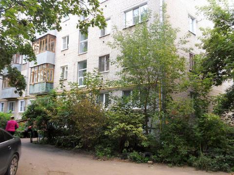 Однокомнатная квартира на ул. Громобоя в Иваново. - Фото 1