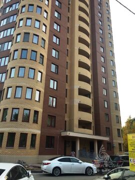 2-комнатная квартира, г. Реутов - Фото 1